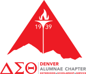 Denver Alumnae Chapter of Delta Sigma Theta Sorority, Inc.